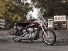 Harley-Davidson Harley Davidson FXDC Dyna Super Glide Custom